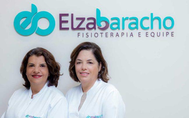 Maria Elisa e Maria Regina | Elza Baracho