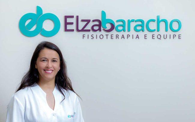 Simone Nascimento Santos Ribeiro | Clínica Dra Elza Baracho
