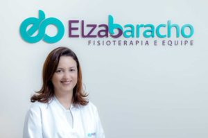 Juliana Magalhães Machado Barbosa | Clínica Dra. Elza Baracho