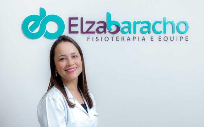 Ana Paula de Melo Ferreira | Clínica Dra Elza Baracho