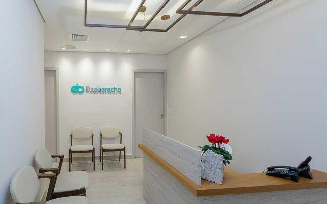 Consultório | Elza Baracho Fisioterapia