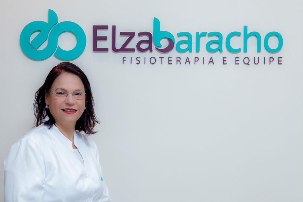 Clínica Dra Elza Baracho